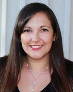 Natalie Gomez, attorney